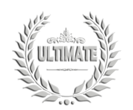 The word ultimate